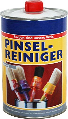 1 Liter Pinselreiniger inkl. Microfasertuchvon E-Com24