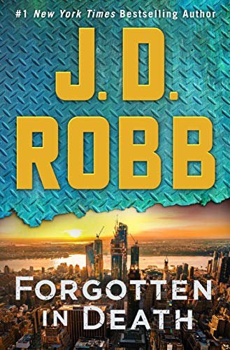 Forgotten in Death: An Eve Dallas Novel (English Edition)