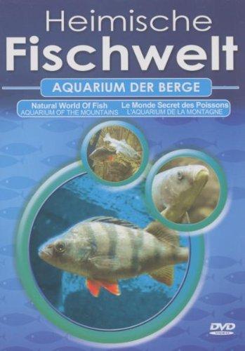 Heimische Fischwelt - Aquarium der Berge