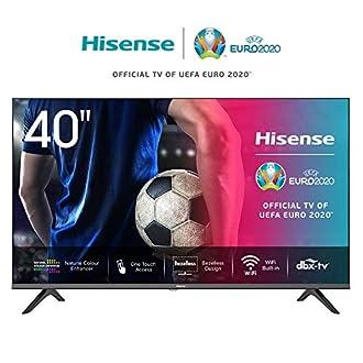 Smart-TV Bild