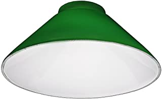 Best pool table light shades replacement Reviews