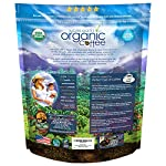 2LB Subtle Earth Organic Coffee - Medium-Dark Roast - Whole Bean - Organic Arabica Coffee - (2 lb) Bag 9 Certified Organic by CCOF - 100% Arabica Coffee - GMO Free 2LB - Whole Bean - Medium-Dark Roast Rich and chocolatey with profound depth of flavor, velvety body, and low acidity