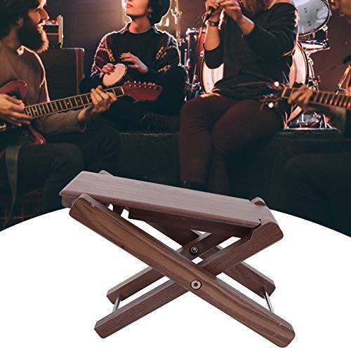 reposapiés de guitarra fabricante Bicaquu