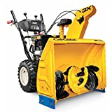 HD Cub Cadet 3X Snow Blower Thrower 28' Gas Powered Electric Start PRIOR YEAR MODEL CLOSEOUT