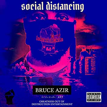 Social Distancing (Screwed)