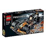 LEGO Technic - Coche de Carreras, Juegos de construcción (42026)