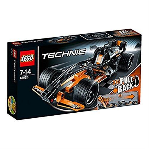 LEGO Technic 42026 - Action Racer