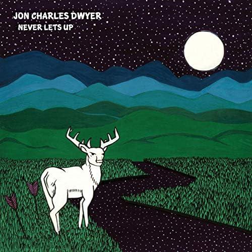 Jon Charles Dwyer
