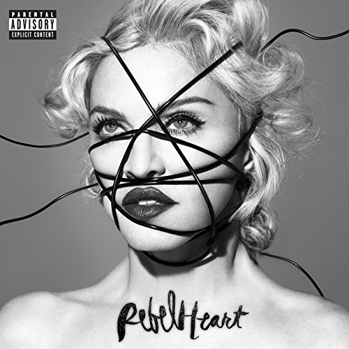 Bitch I'm Madonna [Explicit] [feat. Nicki Minaj]