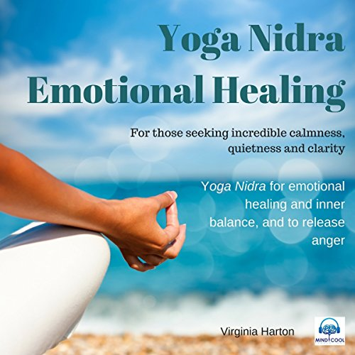 Emotional Healing cover art