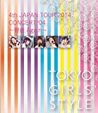 4th JAPAN TOUR 2014 CONCERT*04 ~...[Blu-ray/ブルーレイ]