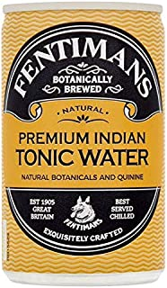 Fentimans Premium Indian Tonic Water - 150ml (5.27 fl oz)