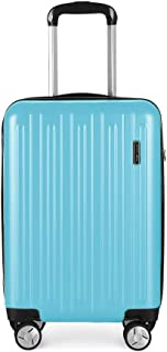 Best 22 carry on w integrated suiter Reviews