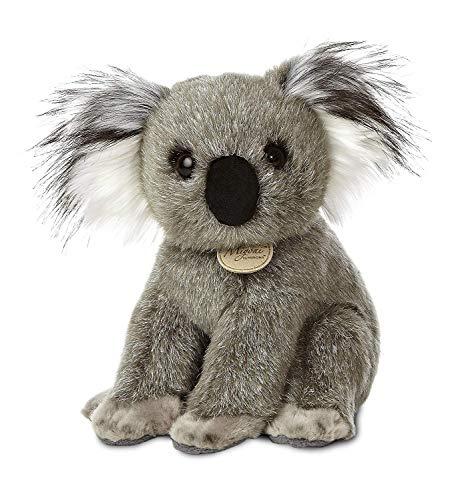 Bavaria-Home- Style-Collection Kuschelig weicher Koalabär Koala Kuschelbär 17 cm groß Plüschbär Plüschtier Kuscheltier samtig weich - zum liebhaben