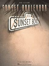 Andrew Lloyd Webber: Sunset Boulevard (Vocal Selections)