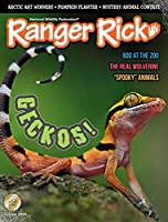 Ranger Rick