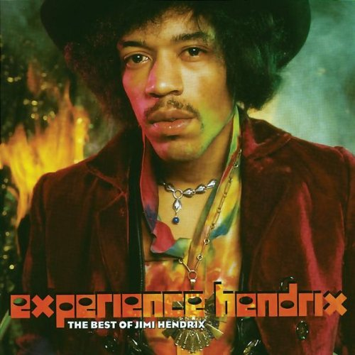 Experience Hendrix: The Best Of Jimi Hendrixの詳細を見る