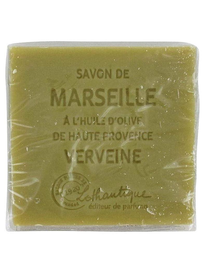飼い慣らす無駄に防衛Lothantique(ロタンティック) Les savons de Marseille(マルセイユソープ) マルセイユソープ 100g 「ベルベーヌ」 3420070038142