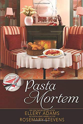 Pasta Mortem