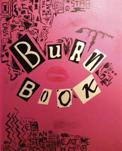 Top 10 burn book scrapbook for 2021