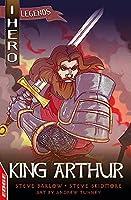 EDGE: I HERO: Legends: King Arthur