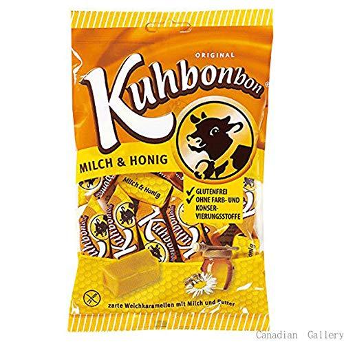 カーボンボン クルフカミルク&ハニー 200g ×5袋【沖縄は一部送料負担あり】