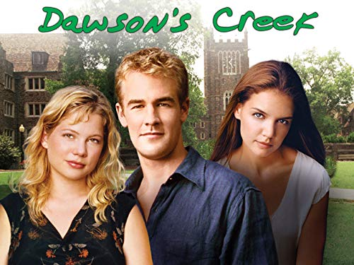 Dawson's Creek, Season 5