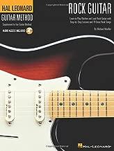 Best rock electric guitar lessons Reviews