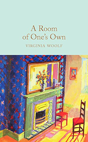 A Room of One's Own (Macmillan Collector's Library, Band 140)