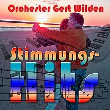 Stimmungshits mit den Orchester Gert Wilden