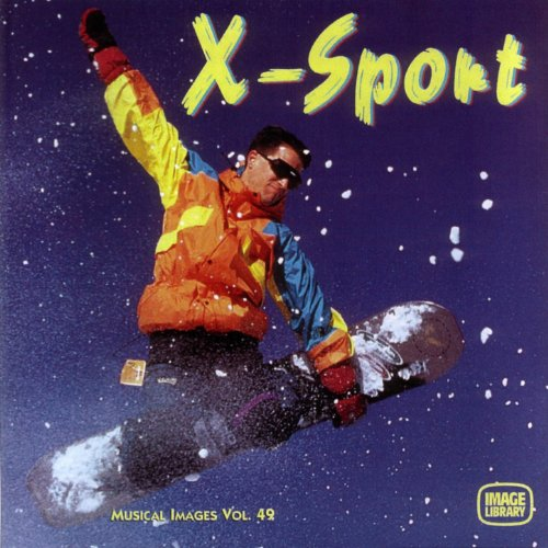 X-Sport: Musical Images, Vol. 49