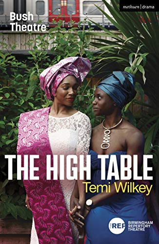 The High Table (Modern Plays) (English Edition)