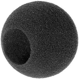 Sennheiser MZW-421 Foam Windscreen for MD421 Microphone, Gray
