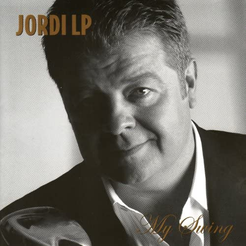 Jordi LP