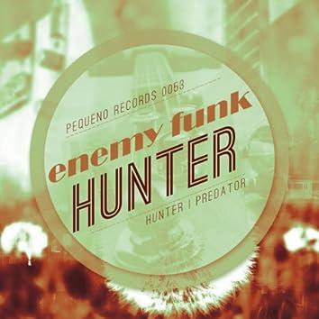 Hunter E.P