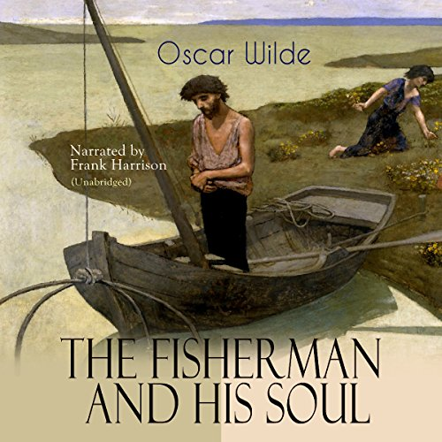 The Fisherman and His Soul audiobook cover art