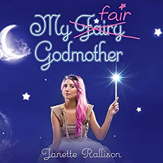 My Fair Godmother                    By:                                                                                                                                 Janette Rallison                               Narrated by:                                                                                                                                 Gabrielle De Cuir                      Length: 9 hrs and 57 mins     59 ratings     Overall 4.4