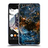 Official Cosmo18 Galaxy Storm Space 2 Soft Gel Case