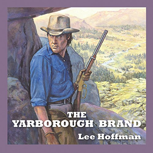 Yarborough Brand audiobook cover art