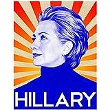 MXIBUN Sun Shine Propagada Hillary Clinton Präsident