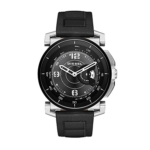 Price comparison product image Diesel On Time Hybrid Smartwatch