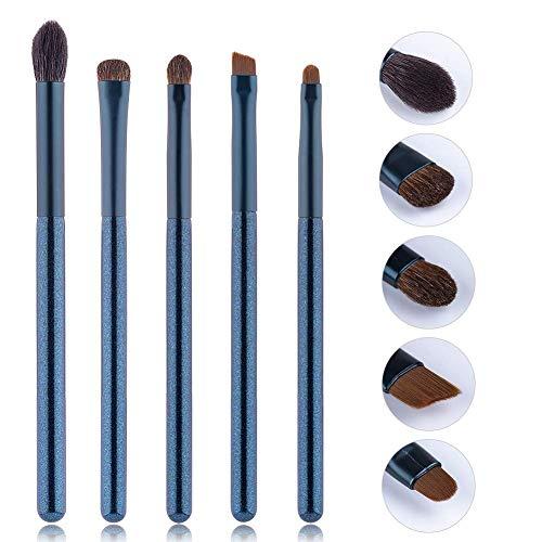 UNIMEIX Professional Eyeshadow Eyeliner Blending Nature Makeup Brushes set