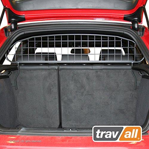 Travall Guard Hundegitter TDG1058 - Maßgeschneidertes Trenngitter in Original Qualität