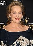 The Poster Corp Meryl Streep In Attendance for Australian