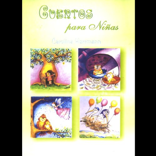 Cuentos para Ninas (Texto Completo) [Stories for Girls ]  By  cover art