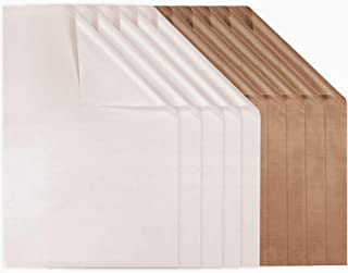 Canflo 10 Pack Teflon Sheet for Heat Press, 24