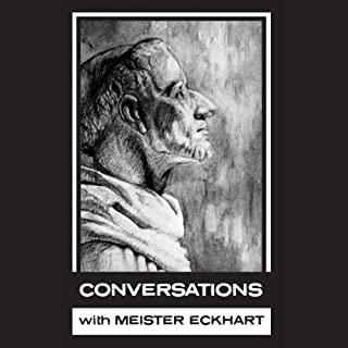 In His Own Words     Conversations with Meister Eckhart              By:                                                                                                                                 Meister Eckhart,                                                                                        Simon Parke                               Narrated by:                                                                                                                                 Andy Harrison,                                                                                        Simon Parke                      Length: 3 hrs and 6 mins     114 ratings     Overall 4.4