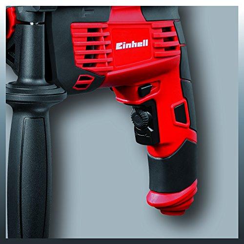 Einhell TH-ID 720/1 E Schlagbohrmaschine (Schlag abschaltbar) - 2