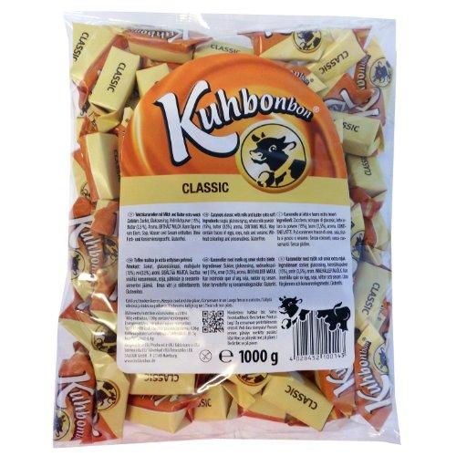 Kuhbonbon Classic 1000g
