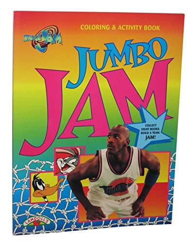 Space Jam Jumbo Jam